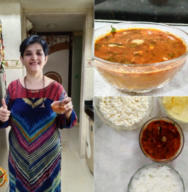 Rasam | Spicy Rasam Recipe