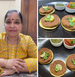 Rajma Kabab Recipe