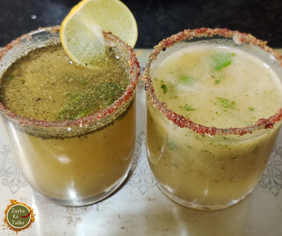 2 Immunity Booster Drinks Recipe