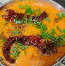 Dal Tadka | Restaurant Style Dal Tadka Recipe