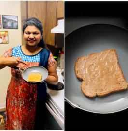Almond Peanut Butter Recipe