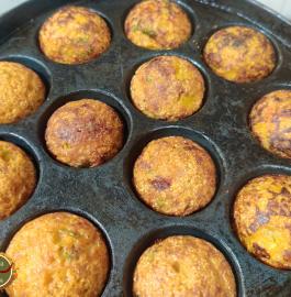 Leftover Rice Appe Recipe