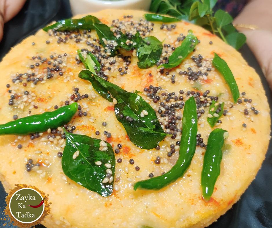 Bache hue chawal ka Dhokla | Leftover Rice Dhokla Recipe