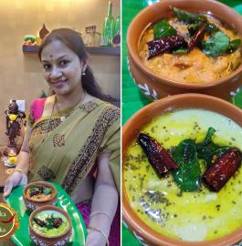 Tamatar Pyaz Chutney Recipe