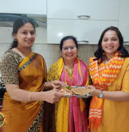 Mini Meal | Mini Thali Recipe