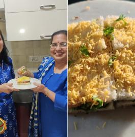 Mumbai Special Sandwich Recipe