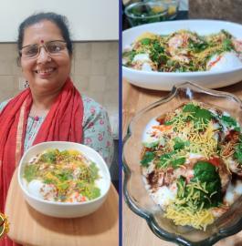 Instant Dahi Bade Recipe
