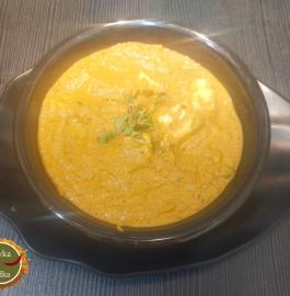 Hyderabadi Shahi Paneer Recipe