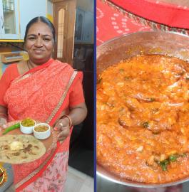 Rajasthani Lahsun Ki Chutney Recipe
