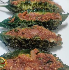 Bharwa Karele Recipe